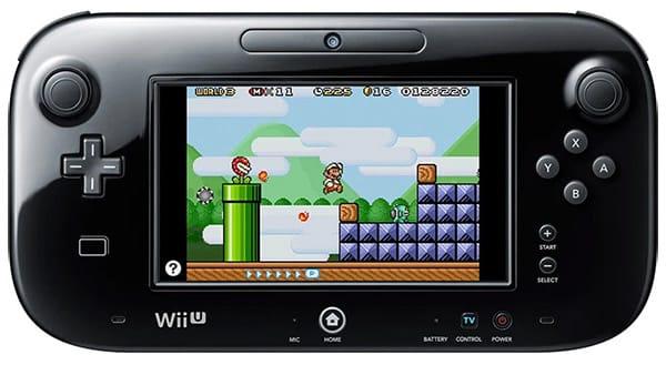 Super Mario Advance 4 - Super Mario Bros. 3 no Virtual Console do Wii U